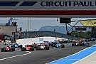Formula Renault Jadwal lengkap Formula Renault 2.0 Eurocup Paul Ricard 2017