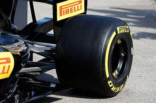 بيريللي: إطارات 2017 ستكون مذهلة للفورمولا واحد