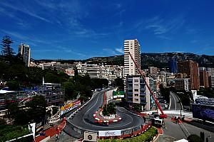 TCR Breaking news TCR added to 2017 Monaco Grand Prix bill