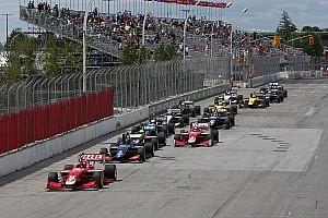 Indy Lights Важливі новини Розенквіст закінчує сезон в IndyLights, оскільки заявлений на наступний етап DTM