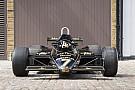 Zu verkaufen: Der bildschöne Lotus 91 aus der Formel-1-Saison 1982