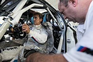 ザナルディ、特別なBMWを駆り2019年デイトナ24時間参戦を目指す