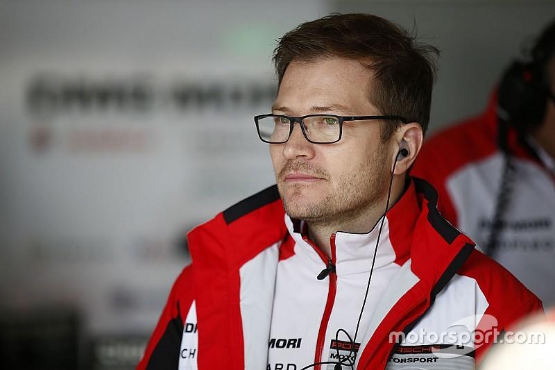 Чому McLaren винайняла ще одного керівника?