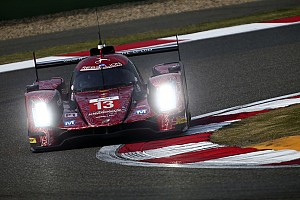 WEC Breaking news Oreca confirmed as Rebellion LMP1 chassis partner