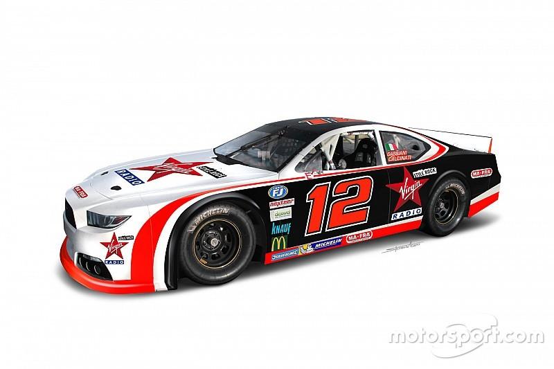 Gian Maria Gabbiani correrà nella NASCAR Whelen Euro Series 2016