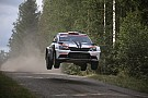 Suninen moves into Toyota WRC frame following test