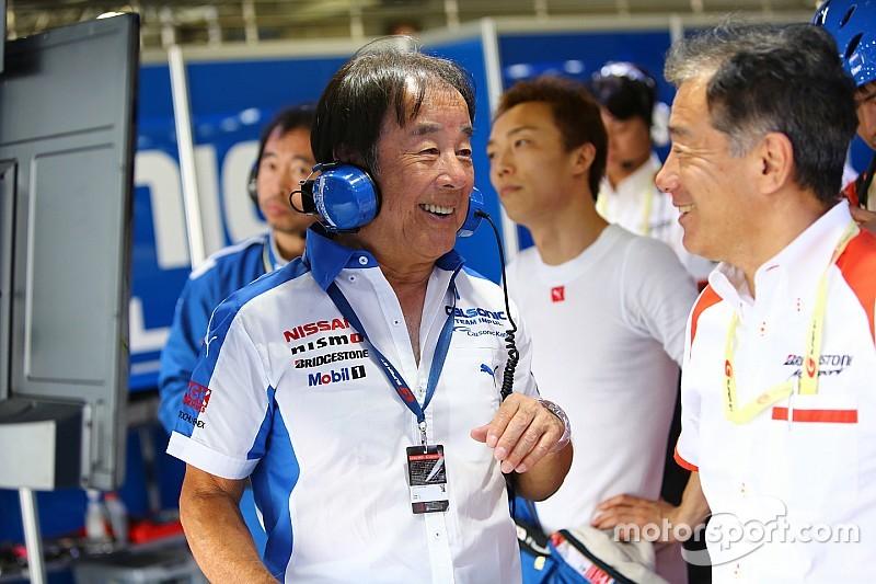 【鈴鹿ファン感】星野一義「夢実現」Honda RC166デモラン決定