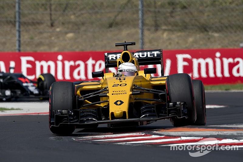 """Renault: """"Дрібні поліпшення"""" стануть ключовими"""
