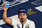 IndyCar Alonso says he will