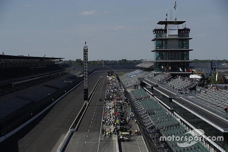 Confira os horários da Indy 500
