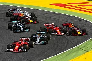 Формула 1 Коментар П'ять речей, які ми дізналися на Гран Прі Іспанії