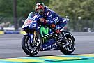MotoGP Perancis: Vinales rebut pole, Yamaha kuasai baris depan