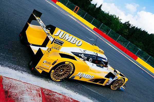 "ELMS Racing Team Nederland hoopte op puntengevecht op Spa: ""Competitie is sterk"""