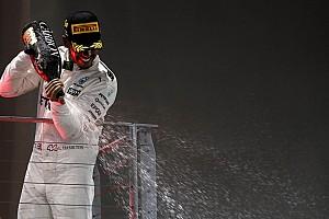 F1 Noticias de última hora Hamilton fue votado como el 'Piloto del día' en Singapur