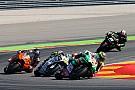 """MotoGP Espargaró: """"Cada vez estamos más cerca de Honda y Yamaha"""""""