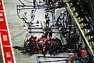 Após mudança, McLaren foca temporada 2018