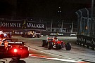 Minden kameranézetből a szingapúri baleset: Vettel-onboard és a többi
