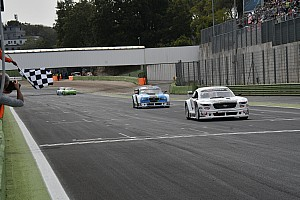 Mitjet Italian Series Gara A Vallelunga vittorie per Malucelli e Giudice in Gara 2 e 3