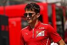 Формула 1 Фокус на Ferrari є найгіршим сценарієм для Леклера - Sauber