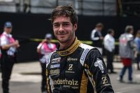 Binder se lleva en Bahrein la última pole de la Fórmula V8 3.5