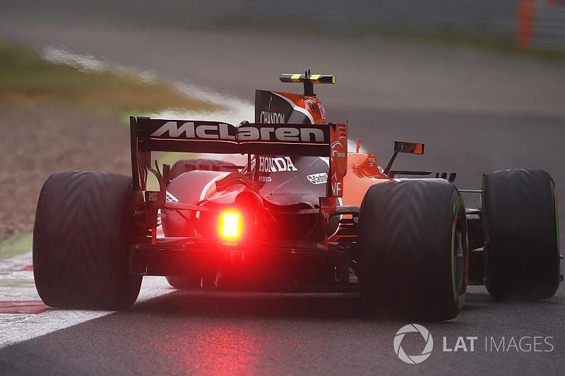 Vandoorne elveszíti a 8. helyét: 25 helyes rajtbüntetés a McLarennél
