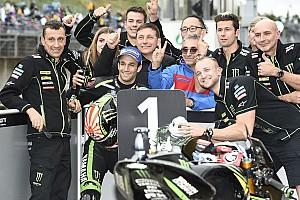 MotoGP Результати Гран Прі Японії: стартова решітка
