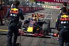 Formule 1 Lourde pénalité à venir pour Verstappen