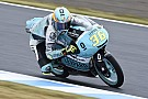 Peluang kedua Mir kunci gelar juara Moto3