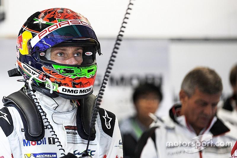 Хартли начал переговоры о выступлении в «24 часах Ле-Мана» в классе LMP2