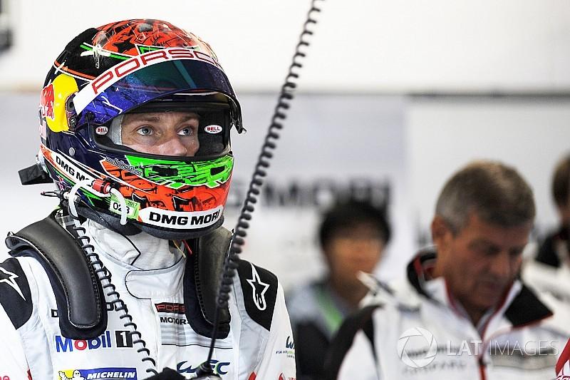 """Brendon Hartley usará un número """"maldito"""" para su debut en la F1"""