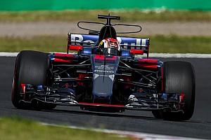 Toro Rosso annuncia: in Messico correranno Gasly e Hartley