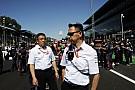 Honda khawatir tak bisa yakinkan McLaren