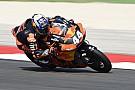 Moto2 KTM breidt uit tot vijf motoren in Moto2