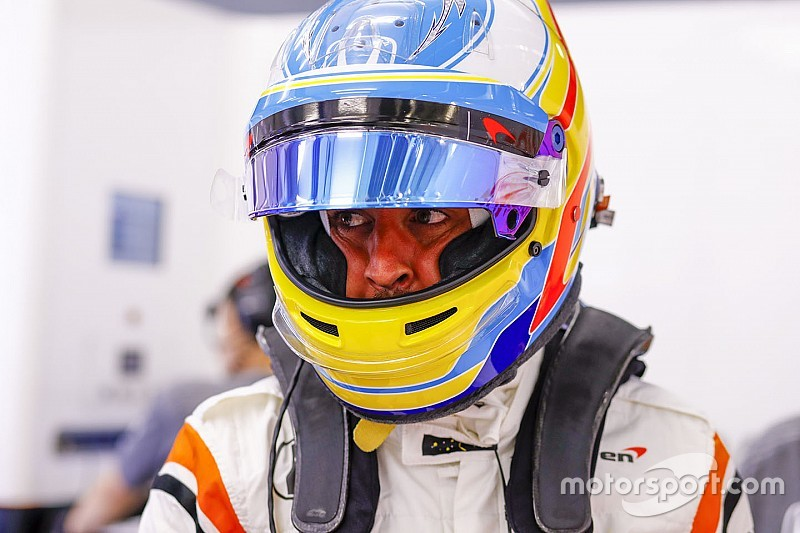 """Kurt Busch cree que Alonso """"es perfecto"""" para Indy 500"""