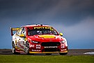 Supercars Phillip Island Supercars: Coulthard wins bizarre opening race