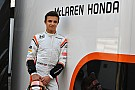 Para McLaren, Norris tiene el potencial para ser una estrella