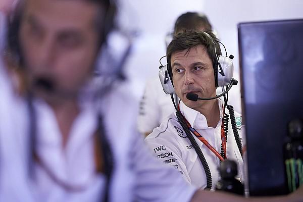F1 Noticias de última hora Wolff: