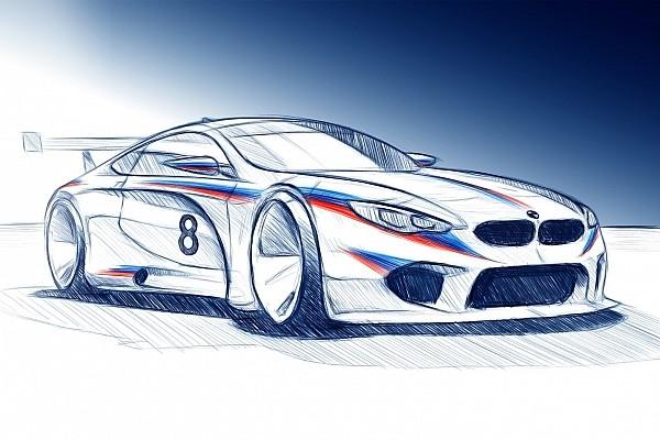 La M8, nouvelle arme de BMW pour son retour en GTE ?