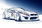 BMW M8 GTE akan tampil di IAA Frankfurt