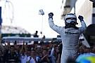 Los números que dejó el Gran Premio de Rusia