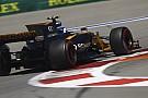 【F1】ルノー、信頼性確保のためPUアップグレード計画を後ろ倒し