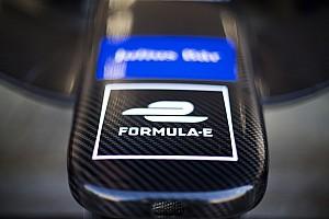 Formula E Top List GALERI: Tes Formula E Valencia hari pertama