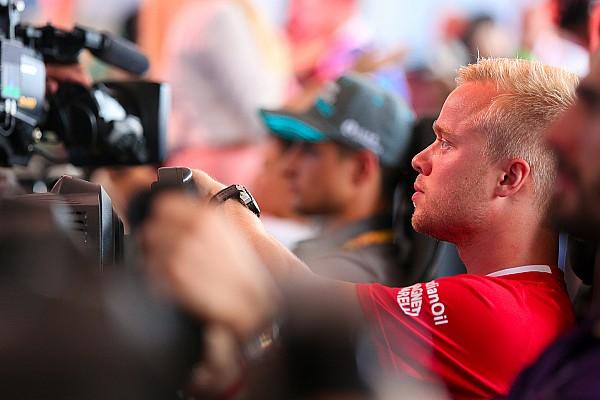 روزينكفيست: إحراز فوزي الأوّل في الفورمولا إي بات