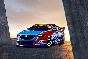 Supercars Breaking news Is this how Holden's Supercars future looks?