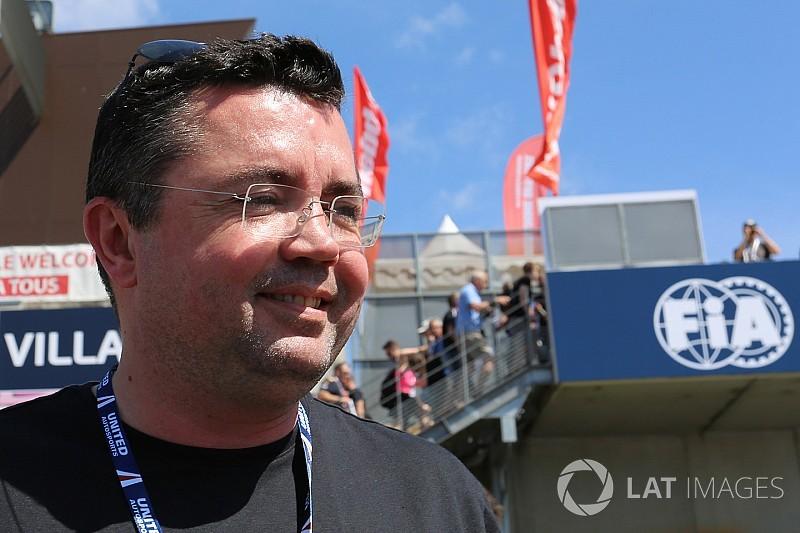 McLaren et Le Mans :