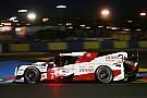 Q1 - Kobayashi place Toyota en pole provisoire