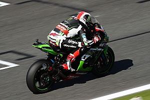 World Superbike Practice report FP1 WorldSBK Spanyol: Rea memimpin, Honda tercecer