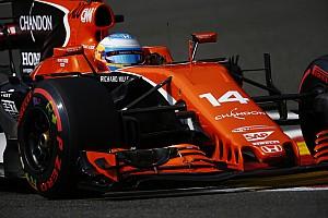 Formule 1 Actualités Alonso: McLaren pouvait faire 1er et 2e sans déficit moteur