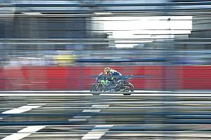 Rossi decidirá mañana junto a los médicos si corre en Aragón