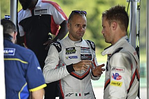 WEC Son dakika  Porsche GTE WEC ekibinde Makowiecki'in yerine Bruni geçecek